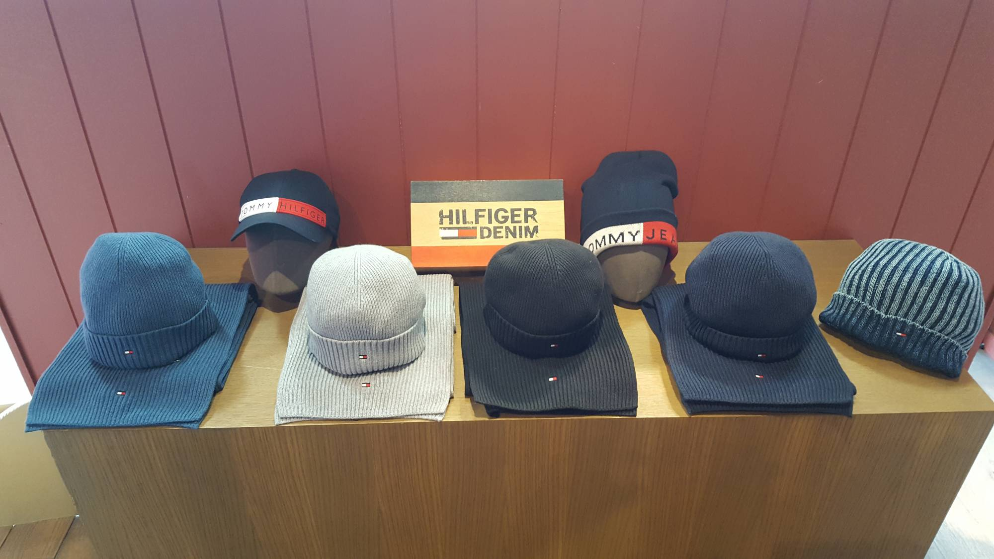 Accessoires Tommy Hilfiger